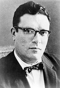 Isaac Azimov