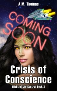 Crisof Conscience coming soon book cover