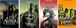 Four history covers