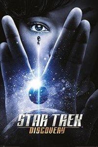 Star Trek Discovery (Wikipedia)